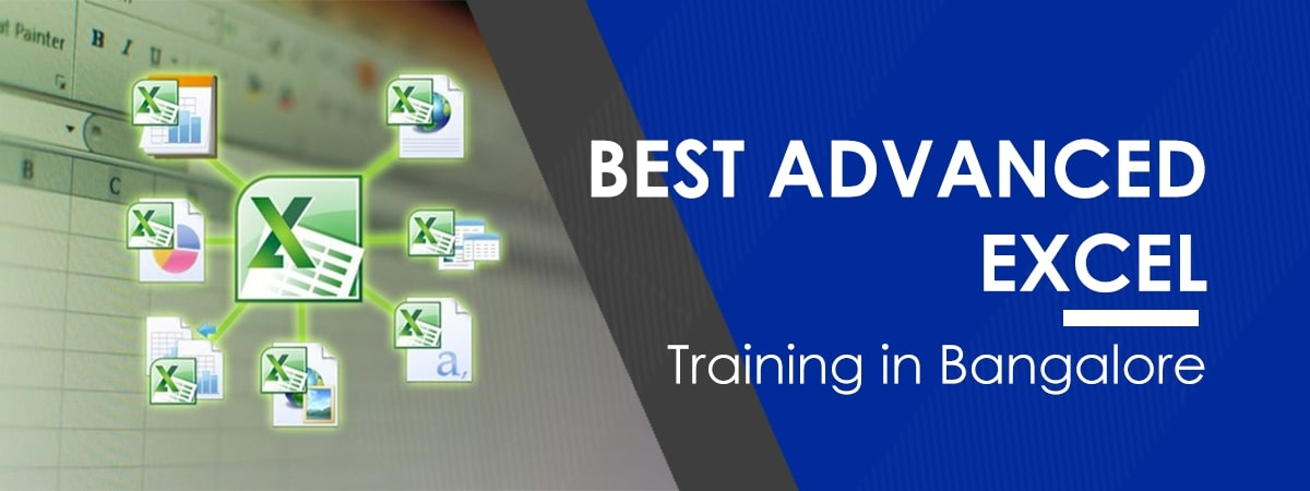 Best Advanced Excel Training