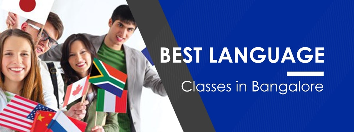 Best Language Classes