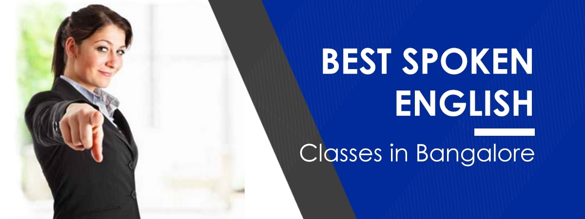 Best Spoken English Classes