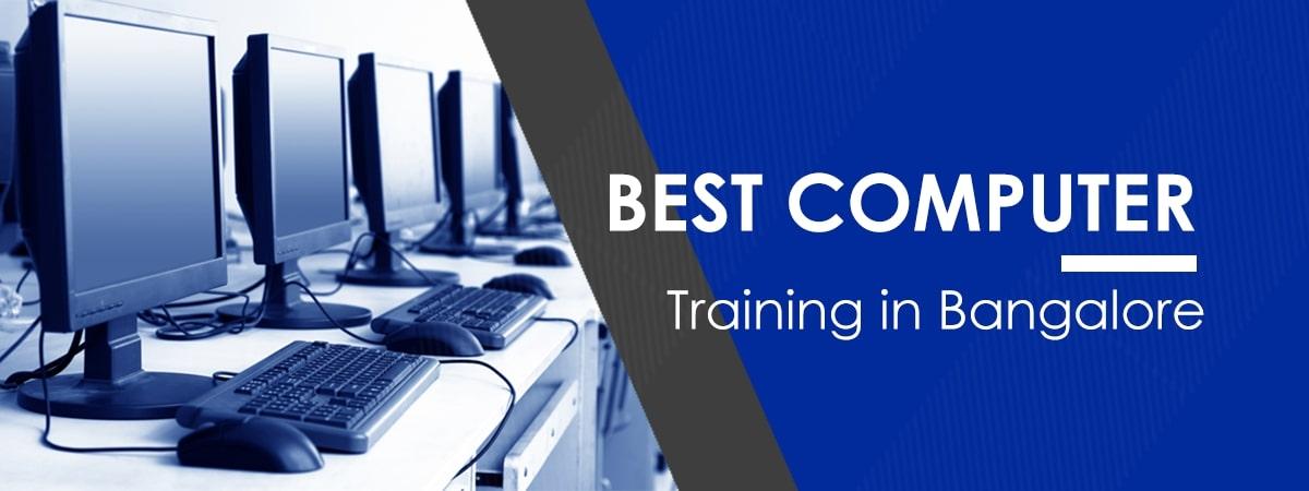 Best Computer Training