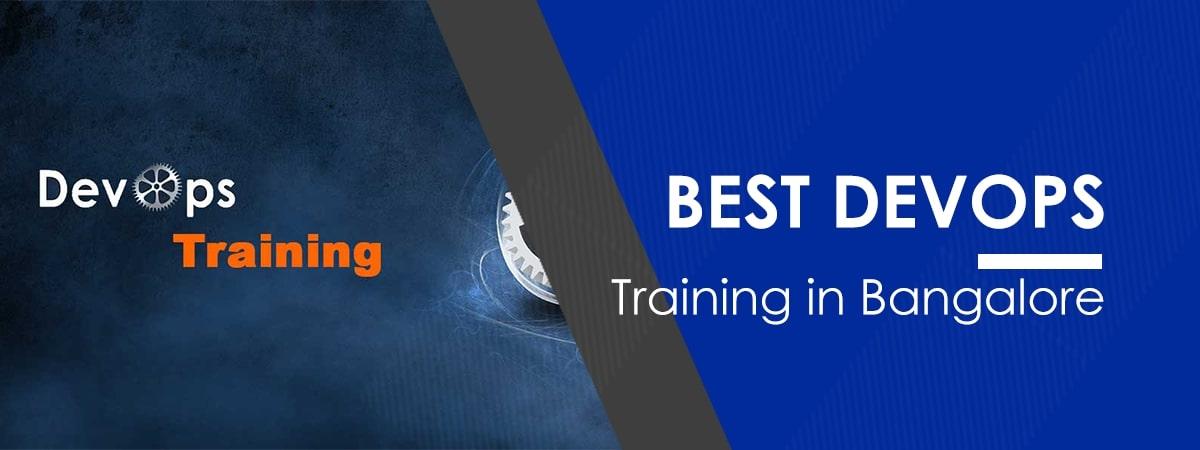 Best DevOps Training