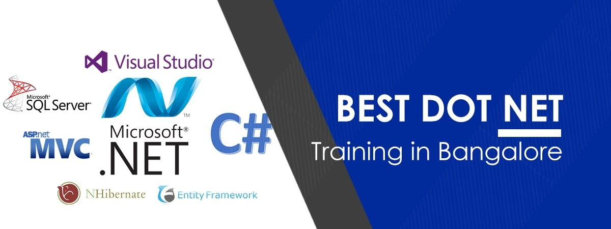 Best Dot Net Training