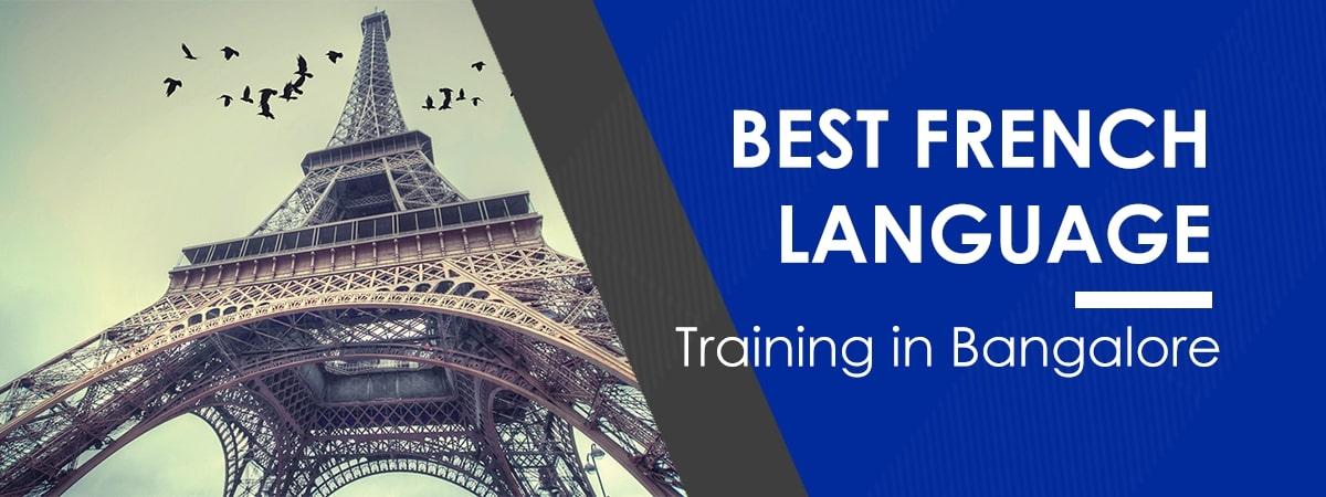 Best French Language Training