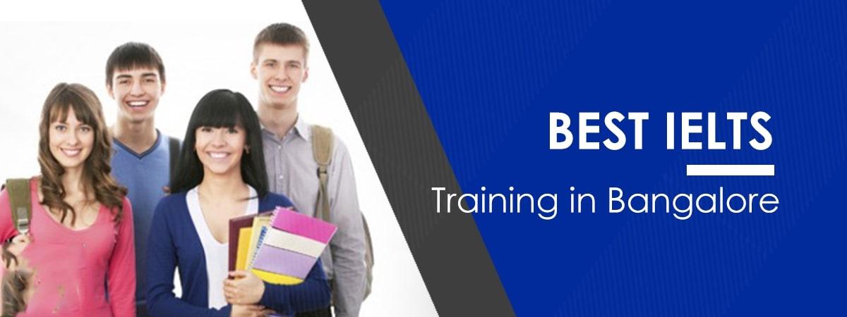 Best IELTS Training