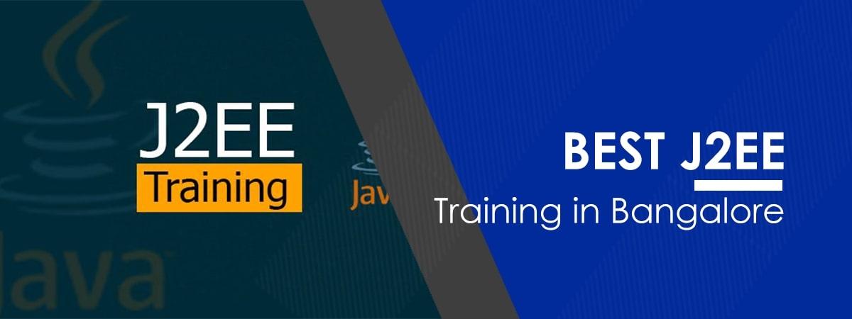 Best J2EE Training