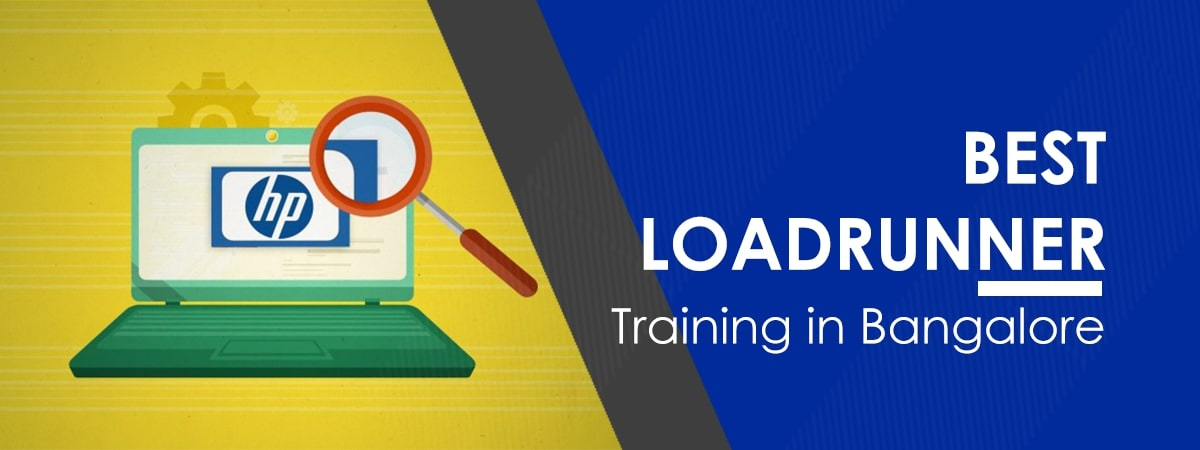 LoadRunner Training