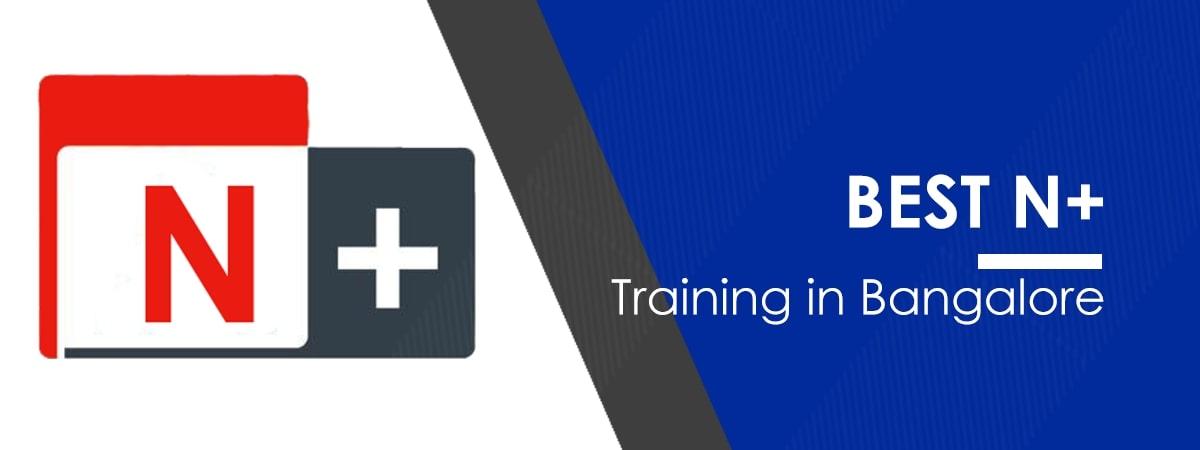 N+ Training