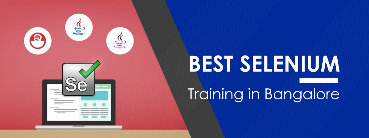 Best Selenium Training