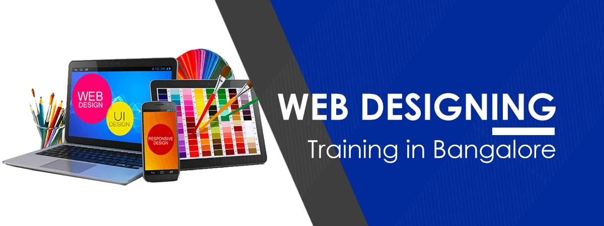 Best Web Designing Classes
