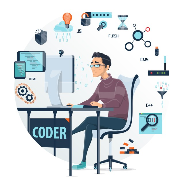 Programming Language Training in Bangalore