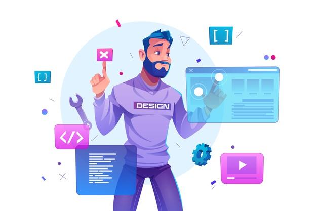 Best Web Designing Classes in Bangalore